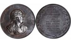 1800 год. Карл Джэймс Фокс