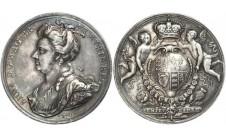 1707г. Союз Англии и Шотландии