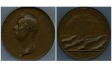 1806 год. Смерть Вильяма Питта.