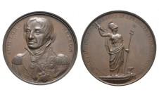 6. Адмирал Лорд Нельсон и Трафалгарская битва, 1805г.