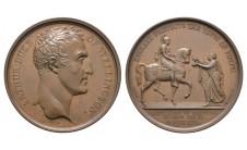 25. Сдача Памплона, 1813г.