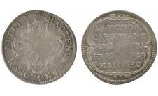 1630год. Рождение Принца Карла