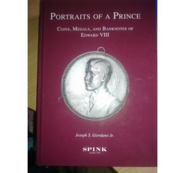 J. S. Giordano Jr. «Portraits of a Prince».