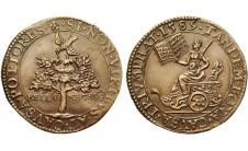 1589г. Голландия. Годовщина разгрома Испанской Армады