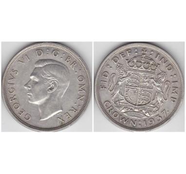 1937г. Крона (коронационная)