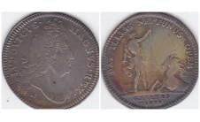 1693г. Франция.