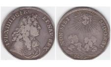 1669г. Франция.