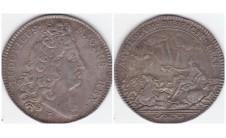 1700г. Франция. Медаль без даты (1700г.)
