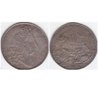 Франция. Медаль без даты (1700г.)