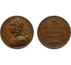 """Серия Дазира """"Современники живущие в Англии"""" 1740-1744г.г."""