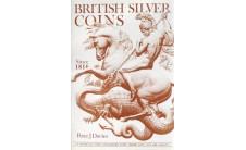 "P.J.Davies "" English silver coins», 1982г."