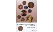 "M.J.Freeman ""The bronze coinage of Great Britain"", 2006г"