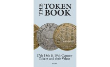 «The token book 17,18 & 19 centure».