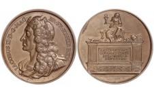 1731г. Яков II