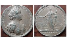 Елизавета II. Пруф 2000г