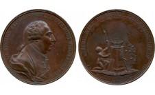 1801г. Георг III: Выздоровление Короля.