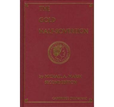 A. Marsh «The golden half - sovereign»
