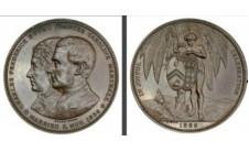 Нидерланды 200 евро 1997г