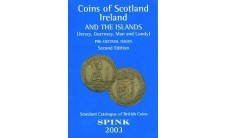 Spink «Coins of Scotland…..»