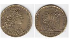 1727 год. Коронация Георга II