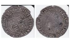 Елизавета I. Гроут 1560-61г.г.