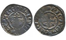 1180-89г.г. Генри II пенни