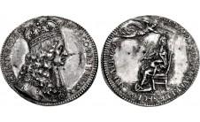 1661 год. Коронация Карла II