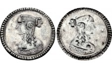 1662г. Королева Катерина