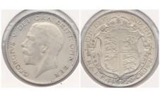 1920г. 1/2 кроны