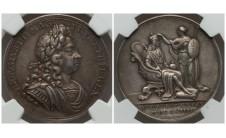1714г. Коронация Георга I
