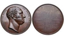 1827 год. Смерть Фредерика.