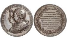 1809 год. Вступление в 50 летие правления Короля Георга III.