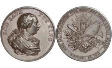 1810 год. Георг III.Золотой (50 лет) юбилей  правления.