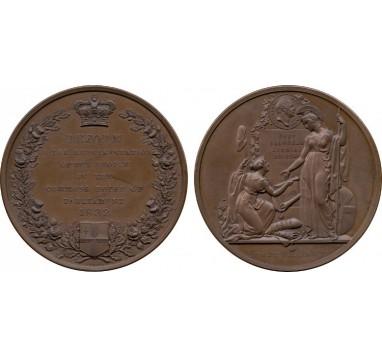 1832г. THE REFORM  BILL
