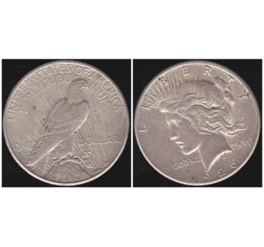 США. Доллар 1926 г.