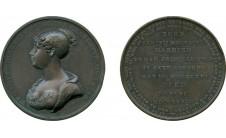 1817г. Смерть принцессы Шарлоты