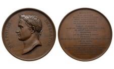 1810г. Франция. Смерть Монтебелло