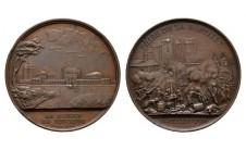 1844г. Франция. 55 лет взятия Бастилии