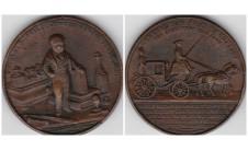 1844г. Генерал Том Тхумб