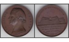 1854г. Открытие Хрустального Дворца в Сиднем-Хилл