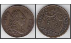 1789г. Король Георг III: Посещение Плимута