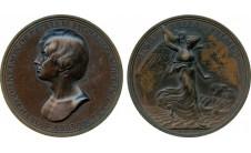 1805 год. Смерть Лорда Нельсона