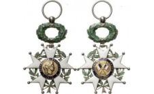 Франция. Крест ордена Почетного легиона
