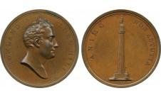 1816 год. Колонна Лорда Хилла