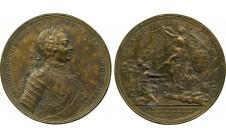 1757г. Битва за Прагу