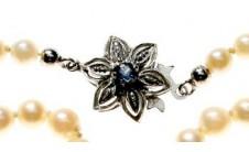 Жемчужное ожерелье.