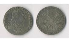 1787г. 6 пенсов