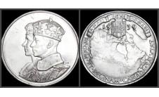 1939г. Король Георг VI: Визит в Канаду.