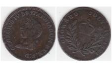 1821г. Коронация Георга IV.