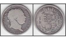 1819г. Шиллинг